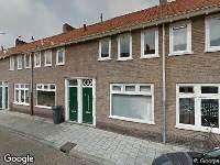 Bekendmaking Afgehandelde omgevingsvergunning, het plaatsen van een dakkapel aan de achterzijde van een woning, Plankstraat 16 te Utrecht,  HZ_WABO-19-02711