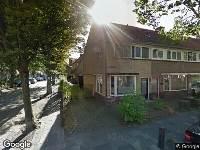 Bekendmaking Verleende omgevingsvergunning Bachstraat 1, (11029857) plaatsen van een dakkapel op het achterdakvlak, verzenddatum 21-02-2019.