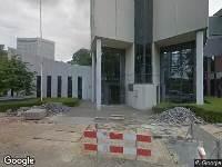 Openbare vergadering algemeen bestuur Waterschap Limburg