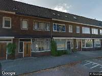 Bekendmaking Afgehandelde omgevingsvergunning, het bouwen van een dakopbouw en het bouwen van een dakterras aan de achterzijde, Julianaweg 17 te Utrecht,  HZ_WABO-19-02503