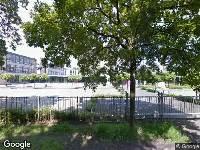 Verleende omgevingsvergunning, plaatsen tijdelijke loods, Nijverheidstraat 11 (zaaknummer 501-2019)