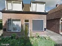 Aanvraag omgevingsvergunning, het plaatsen van een tijdelijke woonunit, Groenstraat 102 4841BG Prinsenbeek
