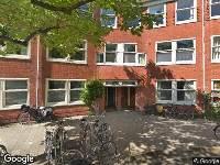 Verlenging beslistermijn omgevingsvergunning Magalhaensstraat 12H
