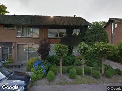 Omgevingsvergunning Frankenlaan 121 Tilburg