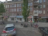 Aanvraag omgevingsvergunning Eerste Van Swindenstraat 399H