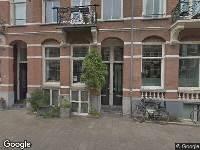 Aanvraag omgevingsvergunning Ruyschstraat 39H