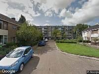 Gemeente Zwijndrecht - Verkeersbesluit invalideparkeerplaats - Dotterbloemstraat