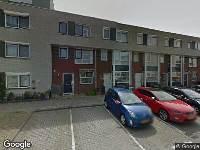 Gemeente Rotterdam - Verkeersbesluit t.b.v. oplaadinfrastructuur elektrische voertuigen - Spankerstraat