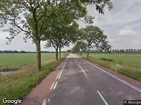 Bekendmaking Buiten behandeling gelaten, plaatsen   van een geluidwerende erfafscheiding, Rijksstraatweg 80, 4197 RM,   Buurmalsen