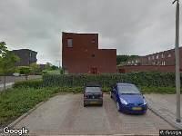 ODRA Gemeente Arnhem – Verleende omgevingsvergunning, het plaatsen van 2 dakkapellen aan noordzijde van woning, Blauwgraspad 6 en 6A