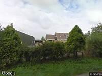 Bekendmaking Gemeente Nissewaard – Aanvraag omgevingsvergunning, het bouwen van vier dierenverblijven + opslag ,  Dorpsweg 14, 3212 LC Simonshaven