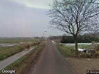 Bekendmaking Burgemeester en wethouders van Zaltbommel - Aanvraag omgevingsvergunning voor het plaatsen van een damwand in de voortuin aan de Gemeent 29 in Delwijnen. Zaaknummer: 0214117055.