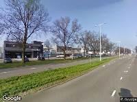 Aanvraag omgevingsvergunning, het aanbrengen van gevelreclame, Franciscusdreef 10 te Utrecht, HZ_WABO-19-06872