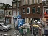 Aanvraag omgevingsvergunning, het legaliseren van een bestaande afvoerpijp, Damstraat 44 te Utrecht, HZ_WABO-19-06806