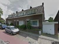 Bekendmaking ODRA Gemeente Arnhem - Aanvraag omgevingsvergunning, vervanging garagedeur, Veluwestraat 87