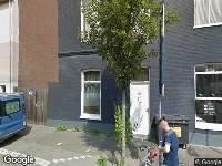 Bekendmaking ODRA Gemeente Arnhem - Aanvraag omgevingsvergunning, doorbraak constructieve wand, Van Spaenstraat 1, Hommelseweg 43