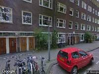 Besluit onttrekkingsvergunning voor het omzetten van zelfstandige woonruimte naar onzelfstandige woonruimten Mercatorstraat 145-4h