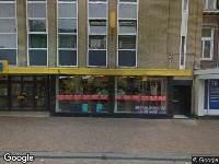 Apv vergunning - Besluiten, Fahrenheitstraat 525 te Den Haag