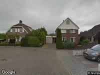 Bekendmaking Omgevingsvergunning aangevraagd, Nieuweweg westzijde Amsterdam-Rijnkanaal in Maurik
