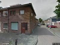 Bekendmaking Tilburg, ingekomen aanvraag voor een omgevingsvergunning Z-HZ_WABO-2019-00924 Kapelstraat 43 te Tilburg, vergroten van de woning, 25februari2019