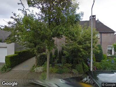 Omgevingsvergunning Vossenberg 55 Prinsenbeek