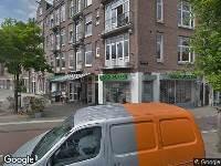 Bekendmaking Besluit evenementenvergunning Krugerplein t.h.v. 2