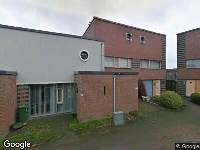 Bekendmaking Gemeente Tilburg - Aanleg gehandicaptenparkeerplaats op kenteken. - Lochemstraat ter hoogte van huisnummer 100