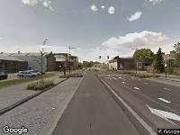 Bekendmaking Gemeente Tilburg - Plaatsen van het verkeersbord E9 (vergunninghouders) - Burg. Brokxlaan