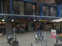Omgevingsvergunning - Verlengen behandeltermijn regulier, Gedempte Gracht 403 te Den Haag
