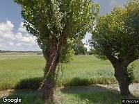 Gemeente Midden-Delfland – Verleende ontheffing van het verbod verbranden snoeihout - locatie Abtswoude 27, 2636 EE Schipluiden
