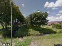 Gemeente Midden-Delfland – Verleende ontheffing van het verbod verbranden snoeihout - locatie Abtswoude 54, 2636 EE Schipluiden