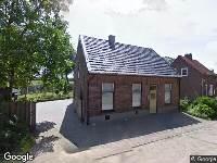Bekendmaking Ingekomen sloopmelding, Hoeverstraat 1 in Westerhoven, slopen van bijgebouwen en gedeeltelijk  slopen woning