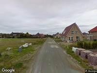 Bekendmaking Ingekomen aanvraag, Witmarsum, naast It Partoer 6 het toevoegen van een woning binnen het bouwvlak