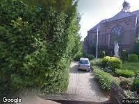 Aanvraag omgevingsvergunning Dorpsstraat 10, 5296LV in Esch (OV49395)