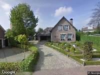 Aanvraag omgevingsvergunning Dorpsstraat, perceel B3006, 5296LV in Esch (OV49411)