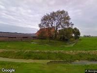 Bekendmaking Ingekomen aanvraag, Waaksens, Toarnwerterleane 1 het bouwen van een bovenbouw op de bestaande stal