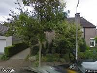 Aanvraag omgevingsvergunning, het plaatsen van een dakkapel (achterzijde), Vossenberg 55 4841JB Prinsenbeek