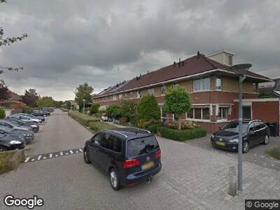 Omgevingsvergunning Jacques Bloemhof  Hoorn
