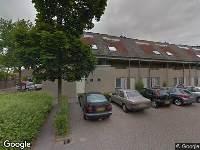 Gemeente Best - Instellen parkeerverbod Professor R. Regoutstraat t.h.v. uitrit begraafplaats  - Best