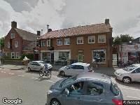 Gemeente Best - Instellen parkeerschijfzone voor winkels Oirschotseweg t.h.v. nr 5 - Best