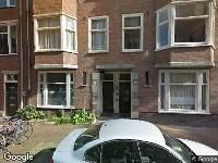 Gemeente Amsterdam - Lepelstraat 2 aanleg gehandicaptenparkeerplaats - Lepelstraat 2