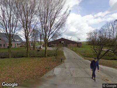 Bestemmingsplan Hogeweg 10 Kamperveen