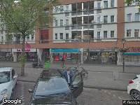 Besluit omgevingsvergunning reguliere procedure Eerste Van Swindenstraat 7