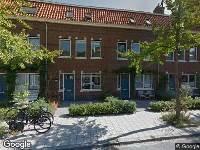 Bekendmaking Aanvraag omgevingsvergunning, het bouwen van een airco-unit op het dak van de dakkapel, M.P. Lindostraat 18 te Utrecht, HZ_WABO-19-11151