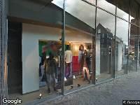 Ontvangen aanvraag om een omgevingsvergunning- Tegelpoort 7 te Venlo