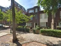 Haarlem, verleende omgevingsvergunning Maerten van Heemskerckstraat 4 H, 2019-01572, plaatsen zonnepanelen, verzonden 3 april 2019