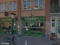 Bekendmaking Afgehandelde omgevingsvergunning, het aanbrengen van een luchtbehandelingssysteem, Jansdam 1D te Utrecht,  HZ_WABO-19-03883