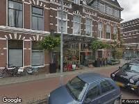 Haarlem, ingekomen aanvraag omgevingsvergunning Zijlweg 42, 2019-02941, wijzigen winkelpui aan voorgevel, 2 april 2019
