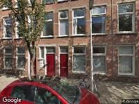 Bekendmaking Omgevingsvergunning - Intrekken vergunning, Johannes Camphuijsstraat 62 te Den Haag