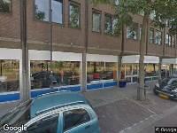 Haarlem, verleende omgevingsvergunning Amsterdamsevaart 32, 32A t/m M, 2018-09956, verbouwen winkelpand naar 13 appartementen, ontheffing handelen in strijd met regels ruimtelijke ordening, verzonden